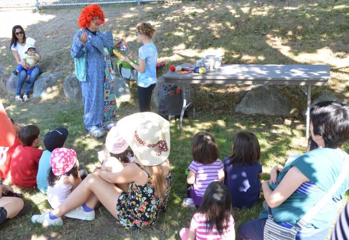 alta vista park picnic