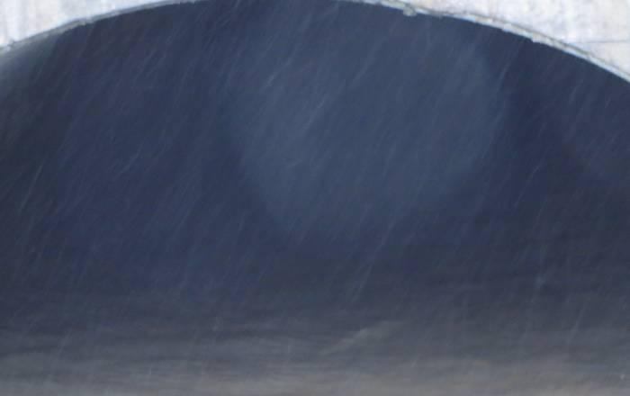 chum rain byrne creek