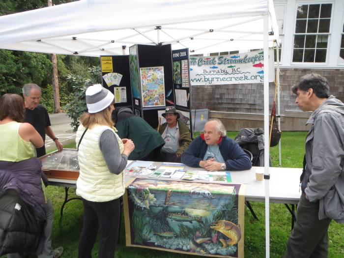 Burnaby Rivers Day