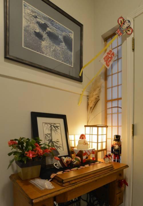 Yumi foyer display