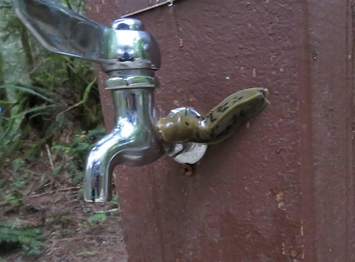 tap and slug