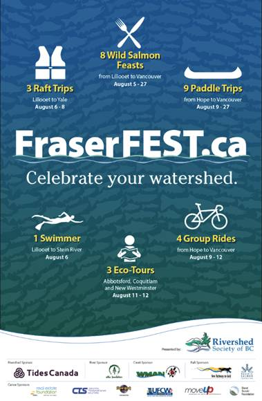 FraserFest 2017