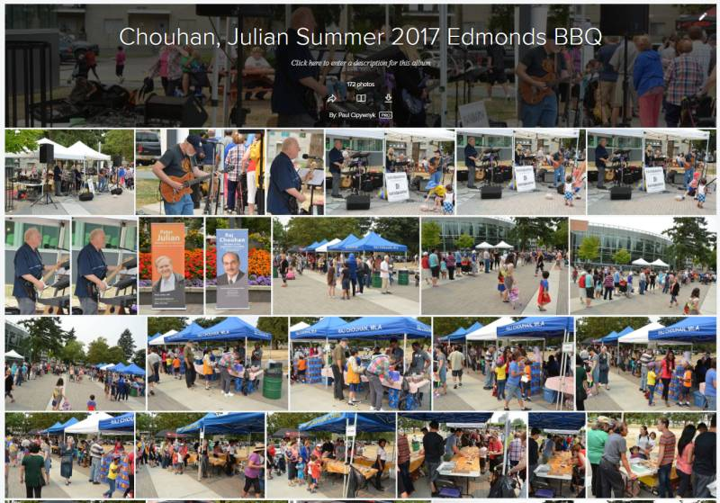 Chouhan Julian Edmonds BBQ 2017