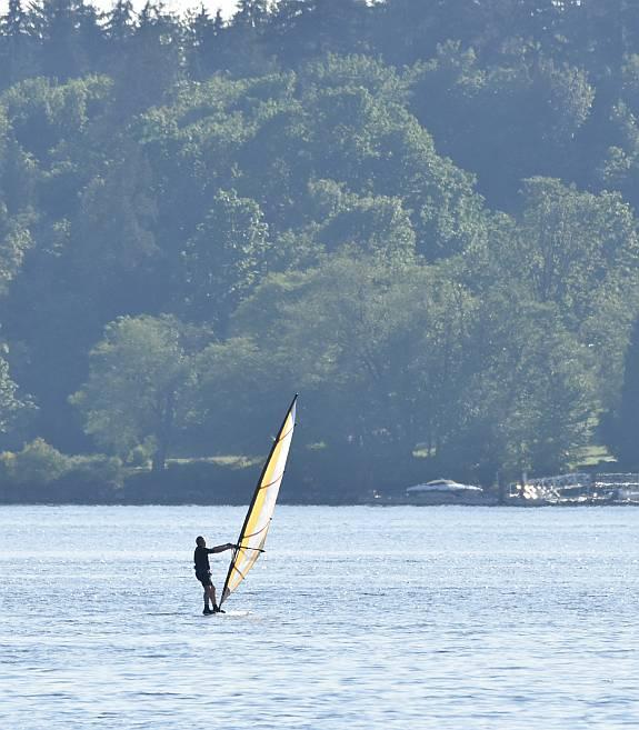 belcarra water sports