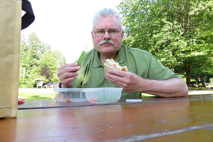 paul belcarra picnic