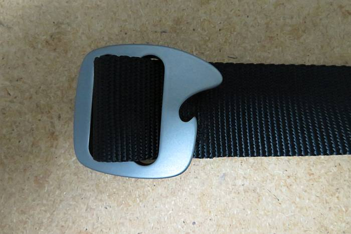 belt bottle opener