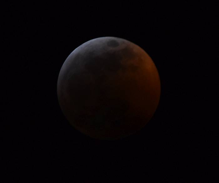 super blood wolf moon burnaby