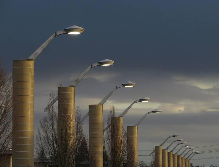 south burnaby lights