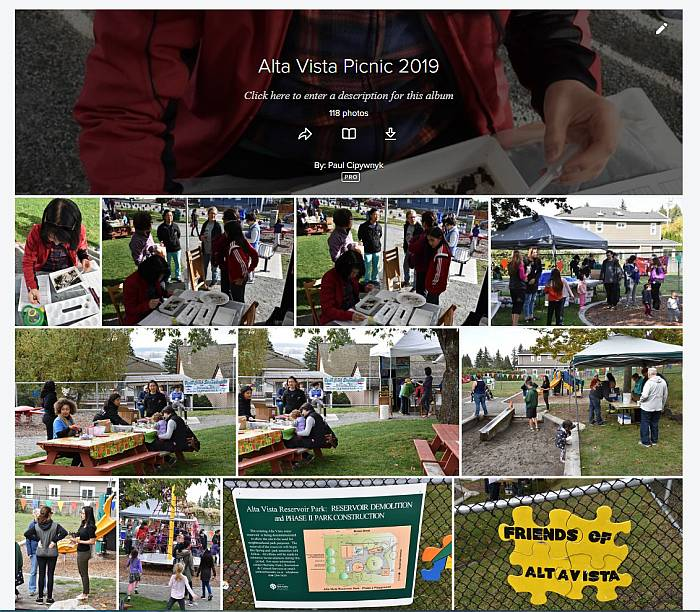 burnaby alta vista picnic flickr album