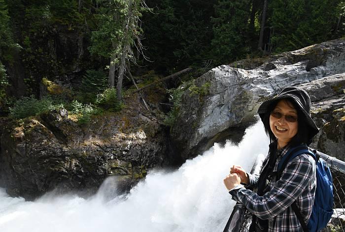 green river nairn falls bc