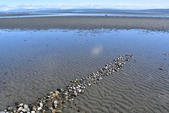 Centennial Beach views Delta BC