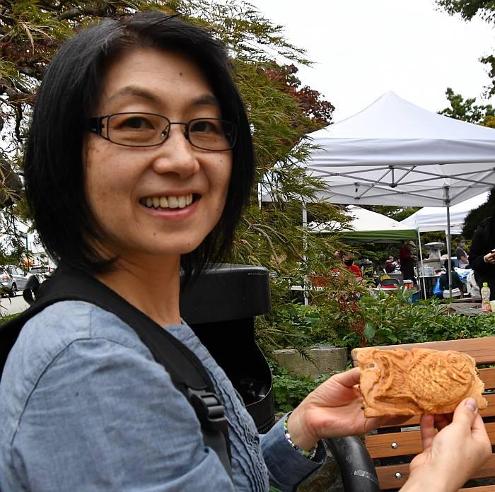 nikkei matsuri food burnaby bc